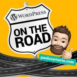 Wordpress on the Road