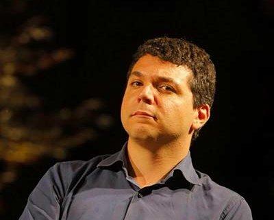 Fabio Frabetti conduttore di Border Nights