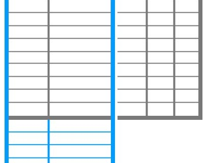 Tabelle responsive Wordpress