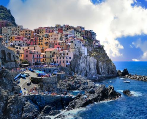 Liguria: ricerca per scuola primaria